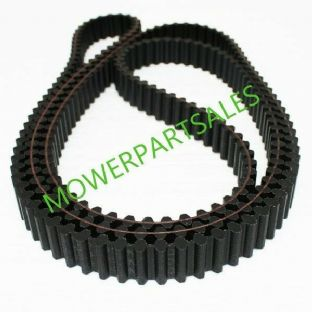 Timing Toothed Deck Belt AGS Lawn boss Lawnstar Saxon Starjet 272211007